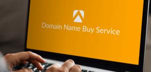 Domain Name Buy Service