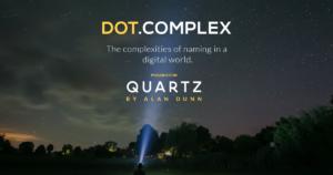Dot Complex by Alan Dunn