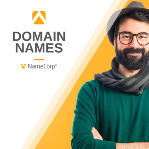 NameCorp Domain Names