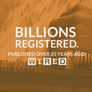 Billions Registered