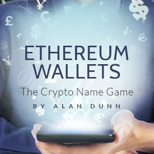 Ethereum Crypto Wallet Domain Names