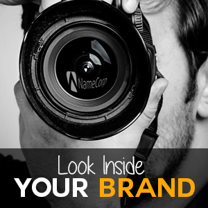 Look inside your brand