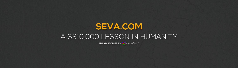 Seva.com Domain Sale