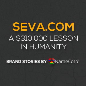 Seva.com Domain Name Sale