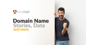 NameCorp - Domain Name Broker