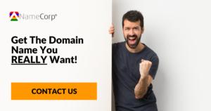 Domain Name Broker