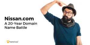 Nissan.com – A 20-Year Domain Name Battle