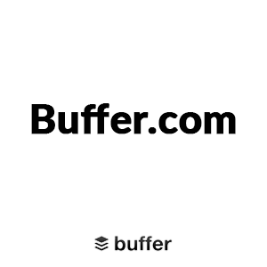 Buffer.com Domain Name Story