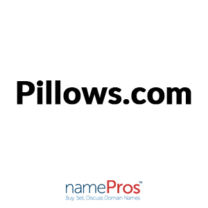 Why Pillows.com was a great domain name purchase