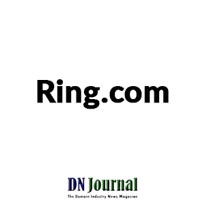 How Ring acquired the Ring.com domain name for $1,000,000