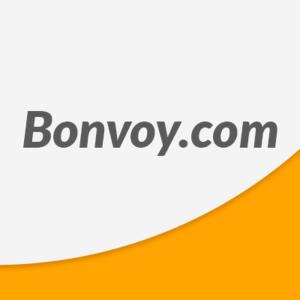 Bonvoy.com