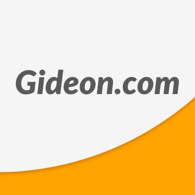 Gideon.com