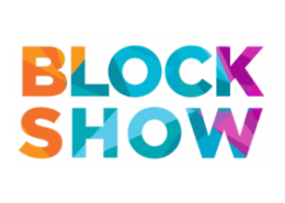 Block Show Logo