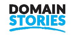 Domain Stories Logo