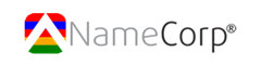 NameCorp Logo